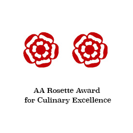 AA Rosette Award 